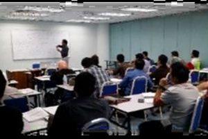 training-room